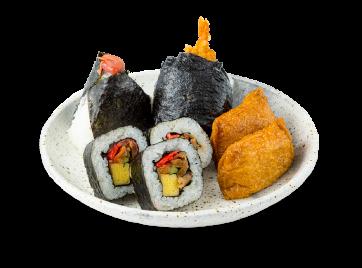 おにぎり・寿司